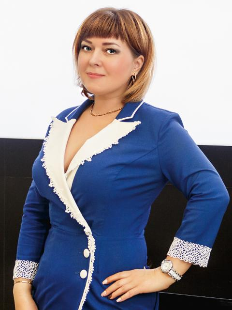Ksenia Garcia naked 806