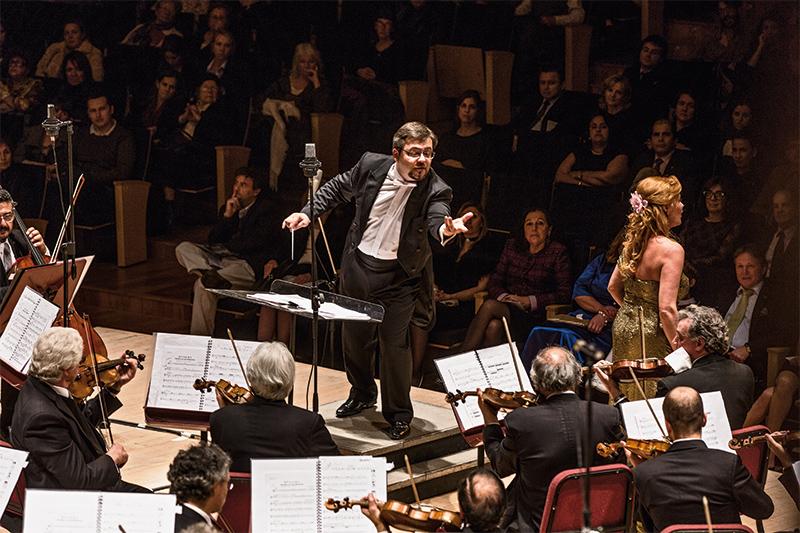 Мал оркестр, но изысканно важен
